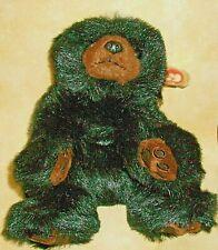 TY BABY PAWS TEDDY BEAR Beanie Babies Buddie NWT! The Most Huggable Bear Of All!
