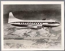 NATIONAL AIRLINES CONVAIR CV-440 LARGE VINTAGE AIRLINE PHOTO