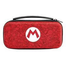 Mario Deluxe Travel Case (Switch)