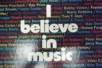 I Believe in Music BOX SET Treasury of Great Songs 33RPM 020216 TLJ