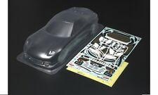 Tamiya 51270 1/10 RC Car Mazda RX-7 FD-3S 190mm Body Parts Set TT01/TT02