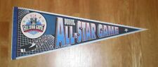 1994 NHL All Star Game pennant New York Rangers Madison Square Garden