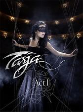Tarja Turunen - ACT 1 2 dvd ( NIGHTWISH )