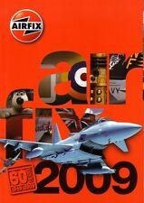 Airfix 2009 Construction Kit Catalogue