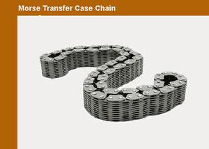 Transfer Case Chain New Morse NP 261xhd NP263xhd & SHD Chevy Dodge 2001 to 2011