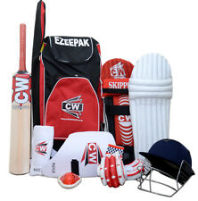 Junior Cricket Complete Set in Size no.4 (Ideal for 7-9 years Child)