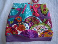 WI 15/16 PAGLIE Sweat- jupe, Multicolore Doublé gr.110-116 g3-w15-117