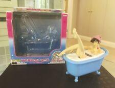 Lupin III - Mine Fujiko Figure - Blue Bathtub Yureru by Banpresto