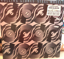 The Rolling Stones 1st Edition 33 RPM Speed Vinyl Records
