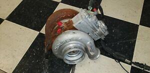Holset Turbo HE400VG