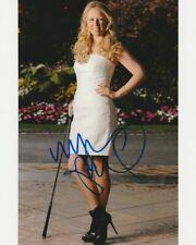 MORGAN PRESSEL SIGNED LPGA GOLF 8x10 PHOTO #1 Autograph PROOF