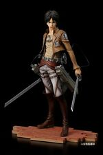 Attack on titan Eren Yeager Figure BRAVE-ACT 1/8 Japan NEW Sentinel