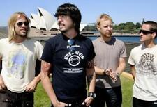 """Foo Fighters Poster Mini 11""""X17"""""""
