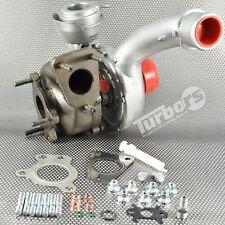Turbolader Renault Espace Laguna Vel Satis Avantime 2.2 dCi 110kW 8200447624