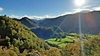 Holiday Lake District Field House Borrowdale Studio Cottage 10% Discount Voucher