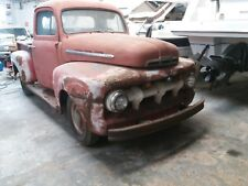 Ford f1 American pickup 1952 V8 3.9 flathead  in Menorca Spain not Nottm