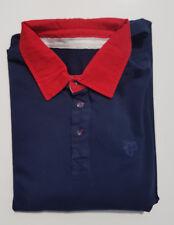 ALAN PAINE Falmouth Camisa pólo de algodón con Escudo - Seconds - REPARADOS