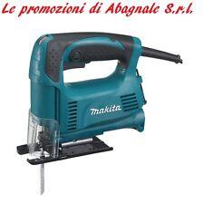 Makita Seghetto alternativo 450W taglio 65mm elettronico Professionale 4327