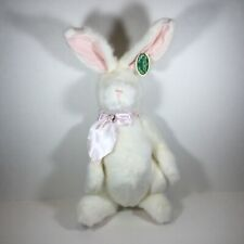 "Bearington Bears ""Ribbons� 16� Collector Rabbit Limited Sku #4114 Retired"