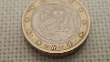 1 Greece euro coins 2002 rare  COIN *S*