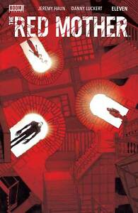 Red Mother #1-12 | Select Haun Luckhert Variant Covers Boom Studios NM 2019-2021