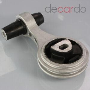 FIAT DOBLO CARGO 223 MOTORLAGER 46759739 HINTEN UNTEN LAGERUNG