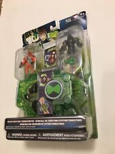 Ben 10 Ten  Bandai Cartoon Network Rare