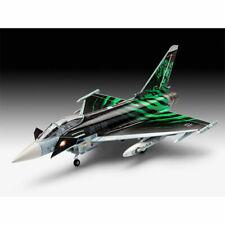 REVELL Eurofighter Ghost Tiger 1:72 Aircraft Model Kit 03884