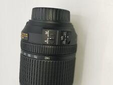 Nikon AF-S DX NIKKOR 18-140mm f/3.5-5.6G ED VR Lens 2213 New