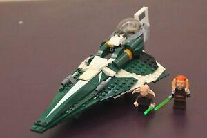 LEGO 9498 Saesee Tiin's Starfighter