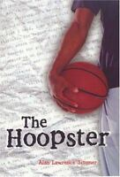 The Hoopster by Sitomer, Alan Lawrence