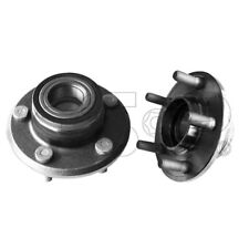 Genuine Chrysler 5016224AB Suspension Absorber Package