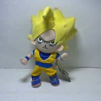 Great Eastern GE-52716 Dragon Ball Z - Super Saiyan Goku Stuffed Plush