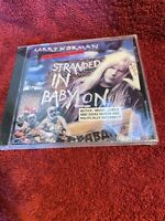 LARRY NORMAN Stranded In Babylon The American Remix Cd SEALED