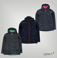 Boys Girls Gelert Breathable Coast Waterproof Jacket Sizes Age from 5 to 13 Yrs