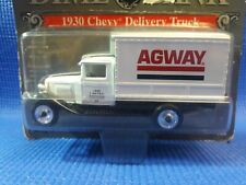Treasure Classic Ertl 1930 Chevy Delivery Truck Die-Cast 1/43 Bank! Agway