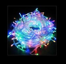 RGBY 200  LED Fairy Christmas Haloween Wedding Party Outdoor Lights 22 Metre