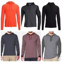 Under Armour Men's Amplify Lightweight Hoodie