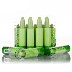 Bulk Lot of 12pcs TEMPERATURE CHANGE COLOR Magic Lipsticks Lip Stick Shimmer
