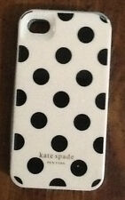 KATE SPADE POLKA DOT IPHONE IPOD CASE
