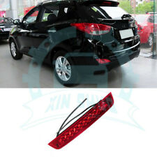For Hyundai ix35 2011-2014 Rear Tail High Mounted Third Brake Stop Light Lamp d
