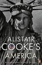 Alistair Cookes America, Cooke, Alistair, Used; Very Good Book