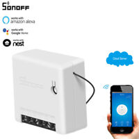 SONOFF Mini 2 Way Inteligente Interruttore 10A AC100-240V Switch cn Amazon Alexa