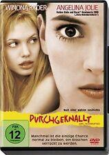 Durchgeknallt - Girl, Interrupted von James Mangold | DVD | Zustand gut