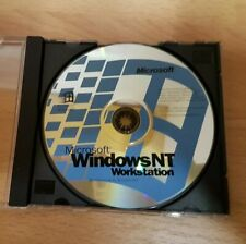 Microsoft Windows NT4.0 Workstation