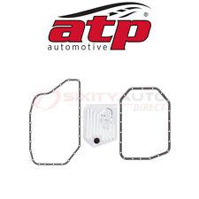 ATP Automotive B-417 Auto Transmission Filter Kit for Automatic Trans nj
