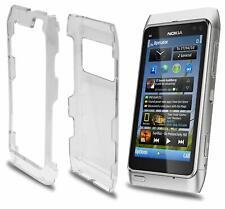 Omenex Coque cristal pour BlackBerry Curve 8520 - TRANSPARENTE - NEUF