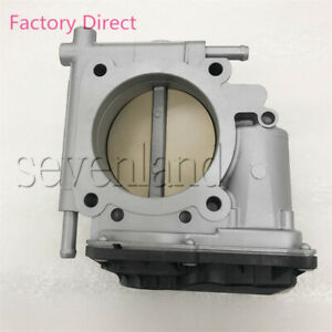 SL N3H1136B0C NEW THROTTLE BODY ASSEMBLY FOR MAZDA RX8 RX-8 TH88 2004-2011