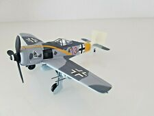 FOKE Wulf FW 190 d-9 la rossa 13 aereo caccia 1944//1:24//AVION//yakair