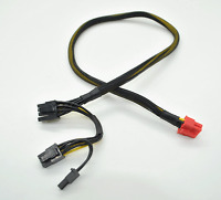 18AWG PCI-E Graphics Card Modular Power Cable8pin to Dual 8pin for Antec Series